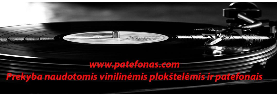 Patefonas.com
