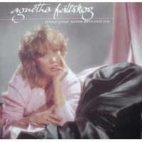 Agnetha Fältskog ‎– Wrap Your Arms Around Me