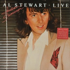 Al Stewart ‎– Live Indian Summer (dviguba)