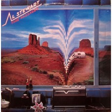 Al Stewart ‎– Time Passages