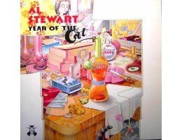 Al Stewart ‎– Year Of The Cat