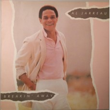 Al Jarreau ‎– Breakin' Away