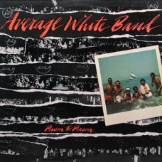 Average White Band ‎– Person To Person (dviguba)