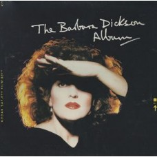 Barbara Dickson ‎– The Barbara Dickson Album