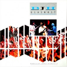 Barclay James Harvest ‎– Glasnost