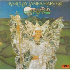 Barclay James Harvest ‎– Octoberon