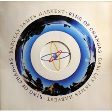 Barclay James Harvest ‎– Ring Of Changes