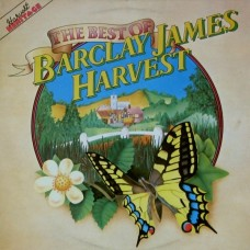 Barclay James Harvest ‎– The Best Of Barclay James Harvest