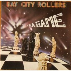 Bay City Rollers ‎– It's A Game