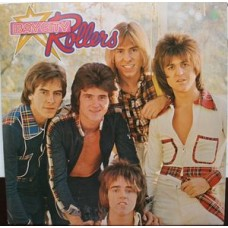 Bay City Rollers ‎– Wouldn't You Like It?