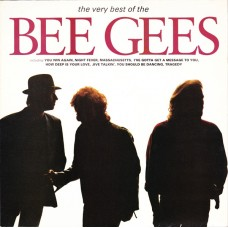 Bee Gees ‎– The Very Best Of The Bee Gees