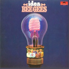 Bee Gees ‎– Idea