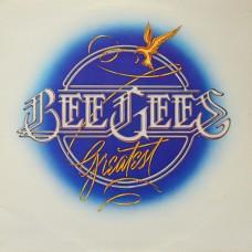 Bee Gees – Greatest DVIGUBA