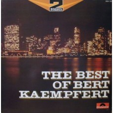 Bert Kaempfert ‎– The Best Of Bert Kaempfert (dviguba)