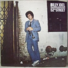 Billy Joel ‎– 52nd Street
