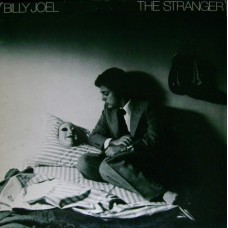 Billy Joel ‎– The Stranger