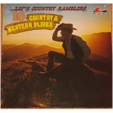 Billy`s Country Ramblers - 16 Country & Western Oldies