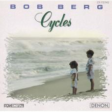 Bob Berg – Cycles