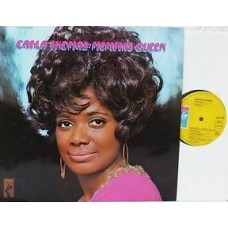 Carla Thomas ‎– Memphis Queen
