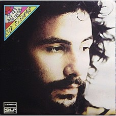 Cat Stevens ‎– The View From The Top (dviguba)