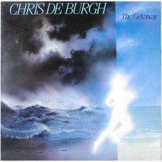Chris de Burgh ‎– The Getaway