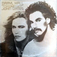 Daryl Hall & John Oates – Daryl Hall & John Oates