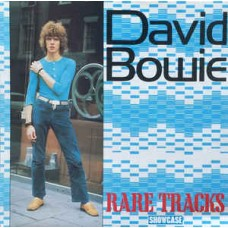 David Bowie ‎– Rare Tracks