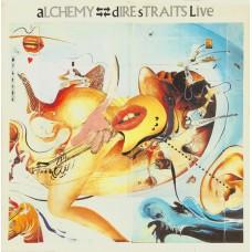 Dire Straits – Alchemy - Dire Straits Live DVIGUBA