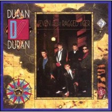 Duran Duran ‎– Seven And The Ragged Tiger