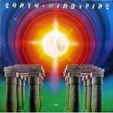 Earth, Wind & Fire – I Am