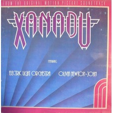 Electric Light Orchestra/Olivia Newton-John ‎– Xanadu