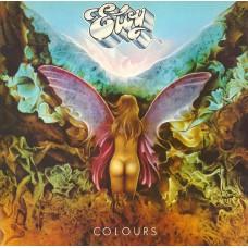 Eloy - Colours