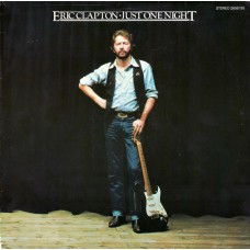 Eric Clapton ‎– Just One Night DVIGUBA