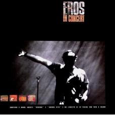 Eros Ramazzotti – Eros In Concert