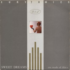 Eurythmics‎ - Sweet Dreams