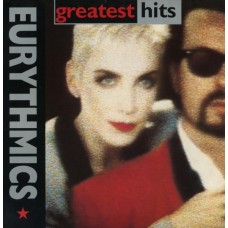 Eurythmics - Greatest Hits