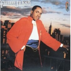 Freddie Jackson ‎– Just Like The First Time