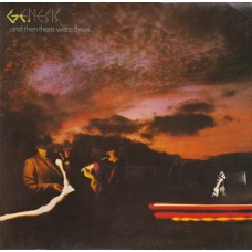 Genesis ‎– ... And Then There Were Three...