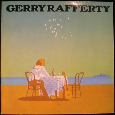 Gerry Rafferty ‎– Gerry Rafferty