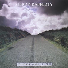 Gerry Rafferty ‎– Sleepwalking