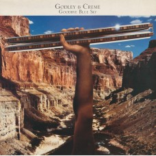 Godley & Creme-Goodbye Blue Sky