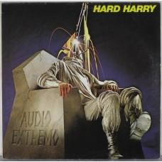 Hard Harry - Audio Extremo
