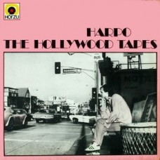 Harpo ‎– The Hollywood Tapes