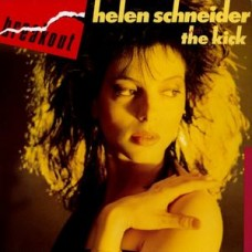 Helen Schneider With The Kick ‎– Breakout