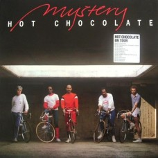Hot Chocolate ‎– Mystery