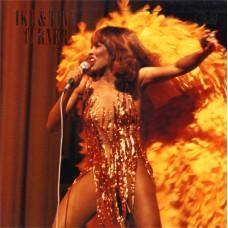 Ike & Tina Turner – Gold Collection DVIGUBA
