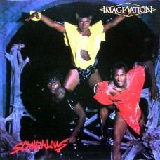 Imagination ‎– Scandalous