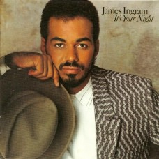 James Ingram - It's Your Night