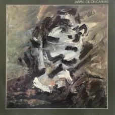 Japan – Oil On Canvas DVIGUBA