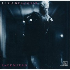 Jean Beauvoir ‎– Jacknifed